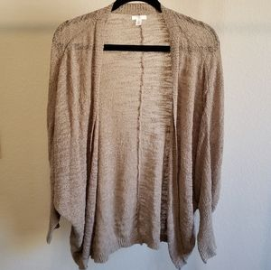 BP Knit Cardigan Sweater